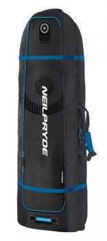 NP Board-/Kitebag  - Black/Blue
