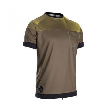 ION Wetshirt Men SS 2020 - Dark Olive