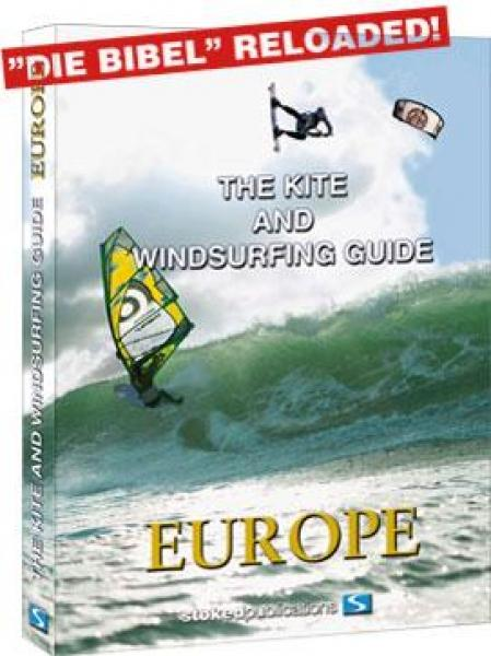 EUROPE KITE AND WINDSURFING GUIDE
