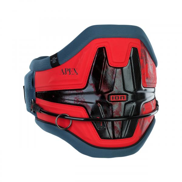 ION Apex 8 2021 - Red